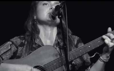 Smothered Love live at Laylow – new video from Catty Pearson's debut EP launch (Time Tells Me)