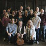 February Songwriting Retreat – Reg Meuross at Halsway Manor