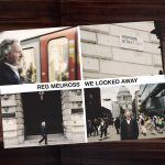We Looked Away – Reg Meuross
