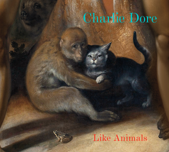 """""""Subtle songs that pack a punch"""" – Mike Harding plays 'Like Animals' by Charlie Dore"""