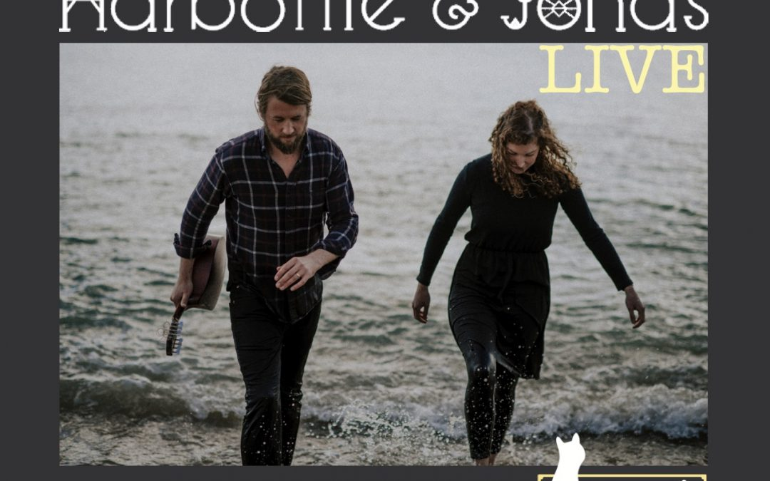 "Harbottle & Jonas ""one of the finest folk duos in the country"""