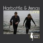 """Harbottle & Jonas """"one of the finest folk duos in the country"""""""