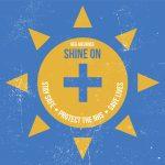 SHINE ON – new single Reg Meuross