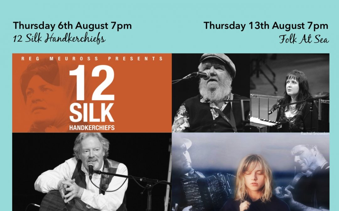 Thursday Folk Nights at Yorkshire Festival of Story