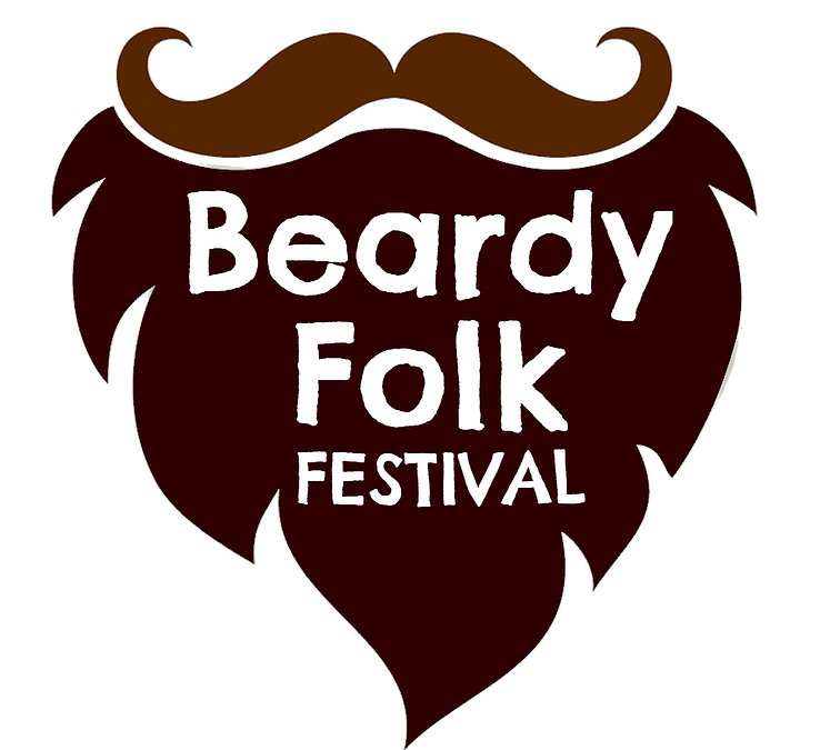 Fromthewhitehouse Artists Performing at Beardy Folk Festival 2020.