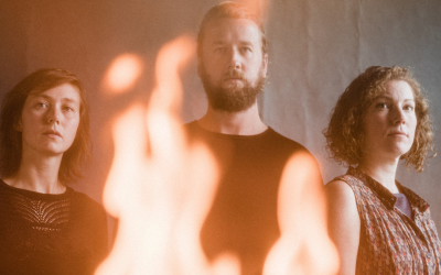 Black is the Colour – new single from Harbottle & Jonas – out 15th January