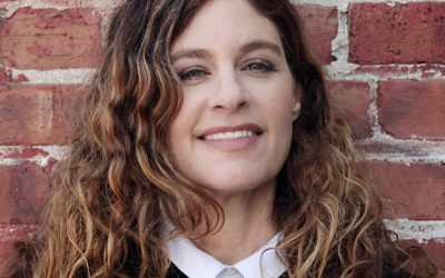 An Audience with Louise Goffin