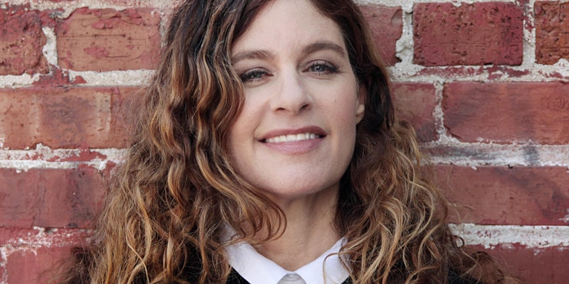 Songwriting Masterclass Q&A with Louise Goffin