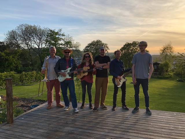 Great Lawn Sessions II at Dartington – The Bridge