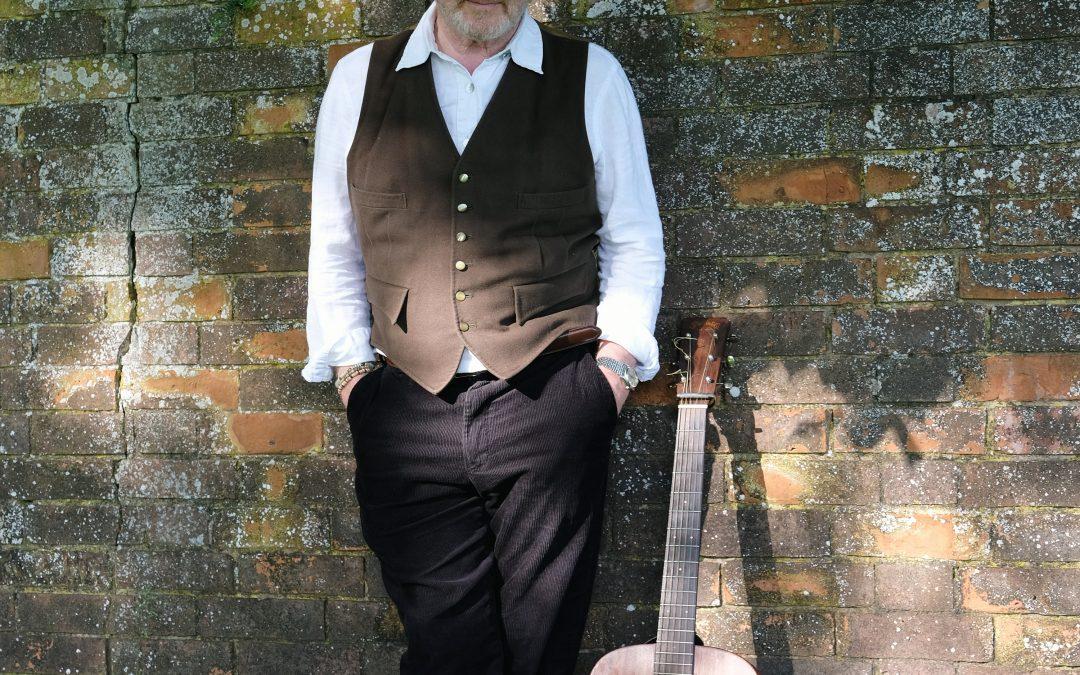 Reg Meuross @ Wessex Acoustic Folk Club